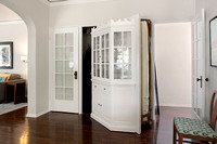 Cabinet/Murphy Bed / 1637