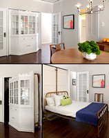 Murphy Bed Collage / 1637